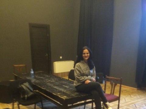 photo of Mariami