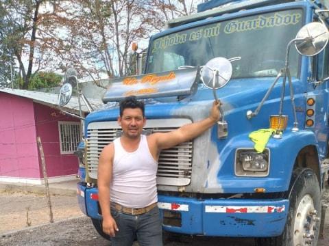 photo of Mayckool Jose