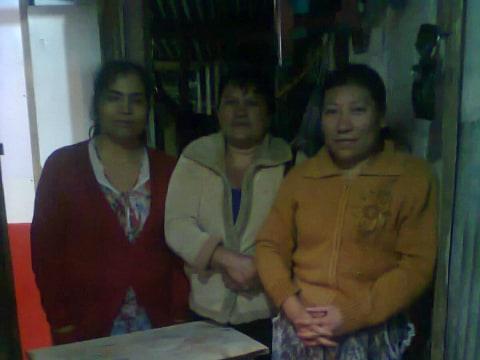 photo of Solidario Maria Del Rosario Group