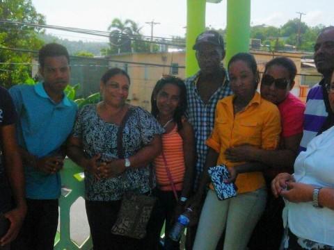 photo of Fuente Para El Desarrollo 2 & 5 Group