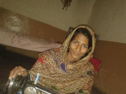 photo of Komal Shahzadi