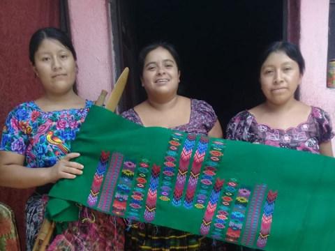 photo of Dúo Misericordia De Dios Group
