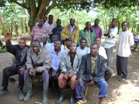 photo of Nyaruhanda Twimukye Group-Ibanda