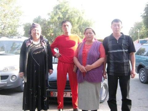 photo of Minavar's Group