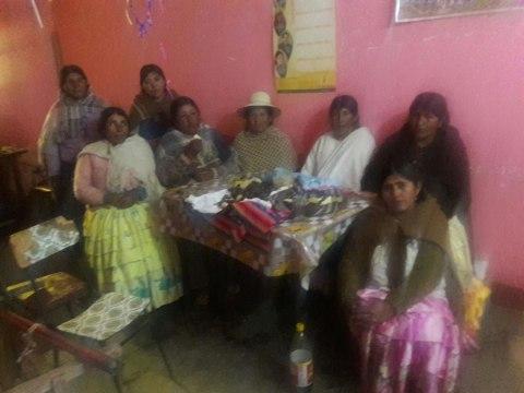 photo of Lechuguitas Group