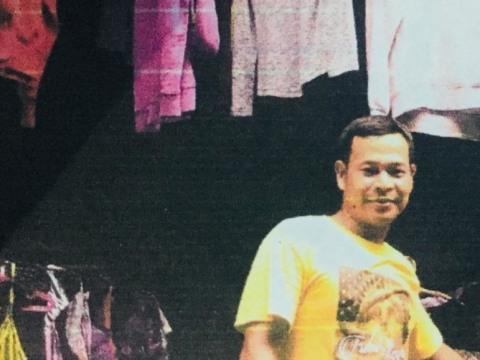 photo of Jhonel