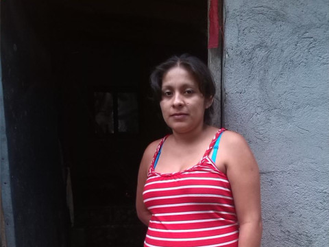 photo of Mirna Maricela