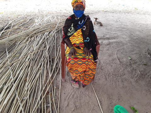 photo of Sare Demba Tobo Group