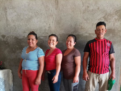 photo of La Joya Farmers Community-Owned Bank