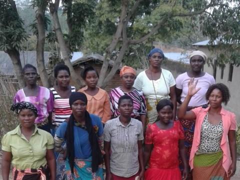 photo of Tiyesenawo Group