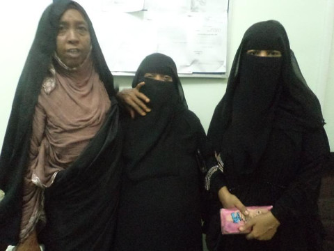 photo of Om-Fahd Group