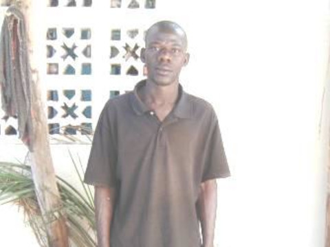 photo of Oumar