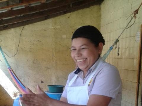 photo of Marina De Jesús