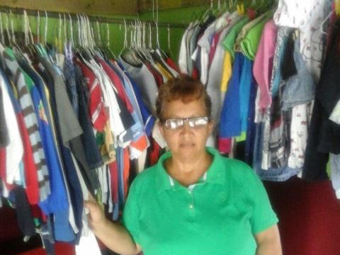 photo of María Isabel Marisol