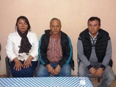 photo of Junta De Saneamiento  Del Barrio Chaipe Group