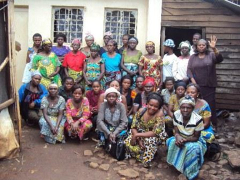 photo of Rugwasanye Group