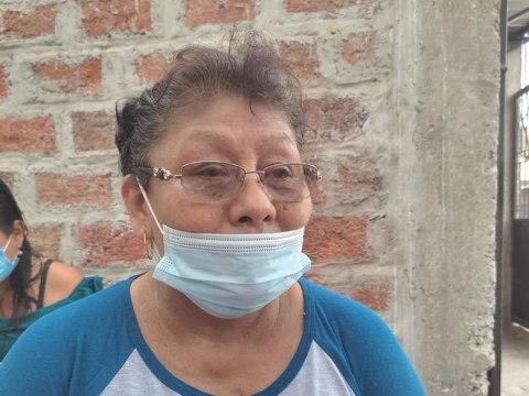 photo of Pascuala Vicenta