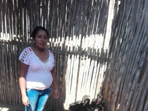 photo of Rosa Isabel