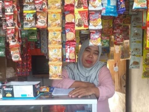 photo of Nurfaizah