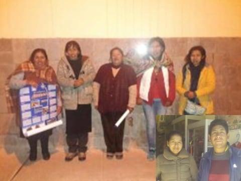 photo of Las Hormiguitas De Yanaoca Group