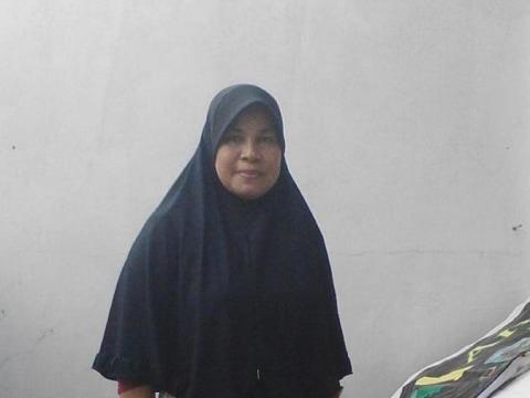photo of Hendriwati