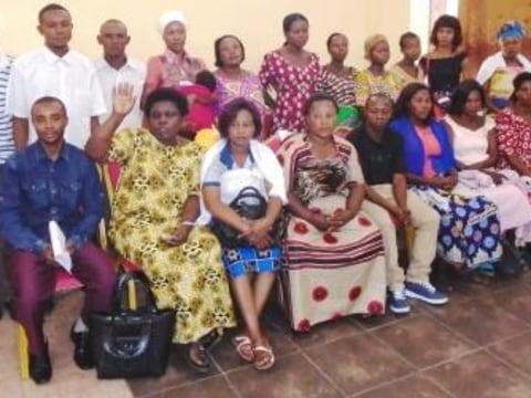 photo of Tukotu Group
