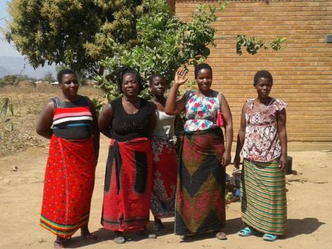 photo of Tilitonse Group
