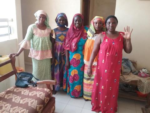 photo of 07_Mame Diarra Bousso Dialegne/pdj Group