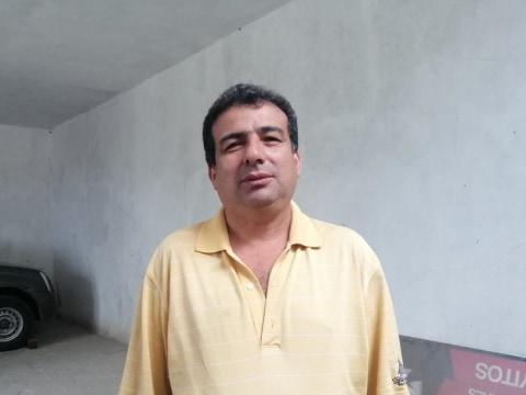 photo of Juan Maximo