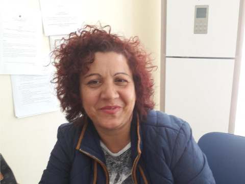 photo of Anjeza