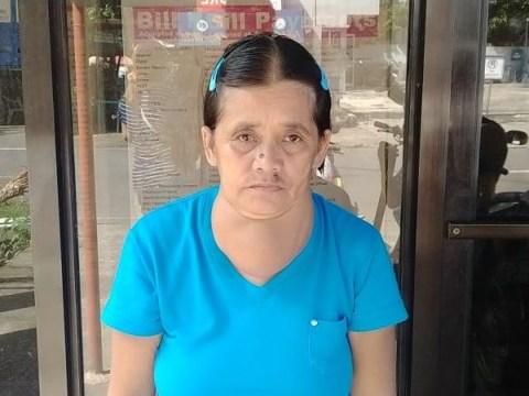 photo of Ma. Corazon