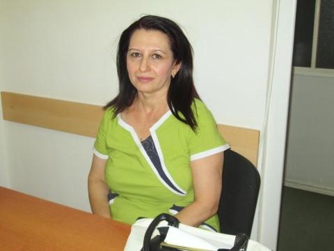 photo of Karine
