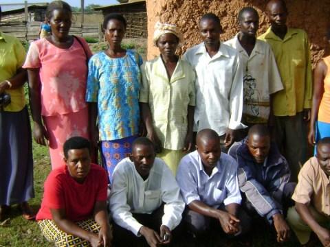 photo of Igorora Tukore Association, Ibanda Group