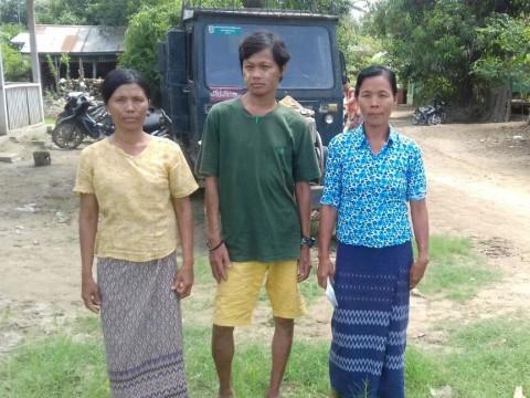 photo of Chit Thu (2) F Village Group