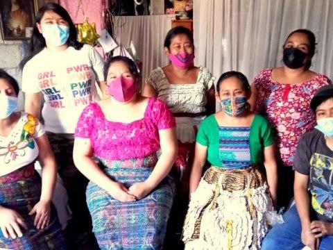 photo of Las Rosas De Chimaltenango Group