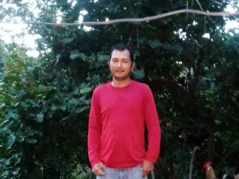 photo of Marcos Antonio