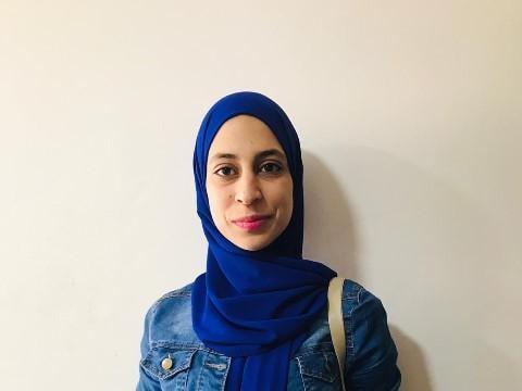 photo of Taymaa