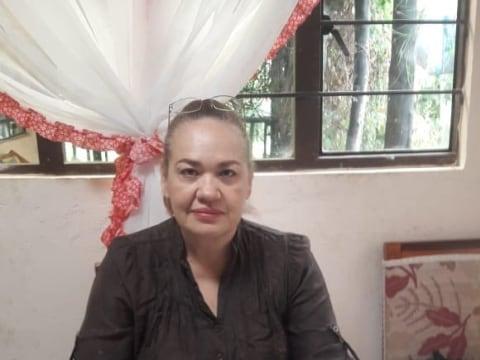 photo of Ercilia Maria