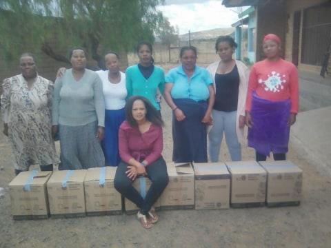 photo of Sefalane Group