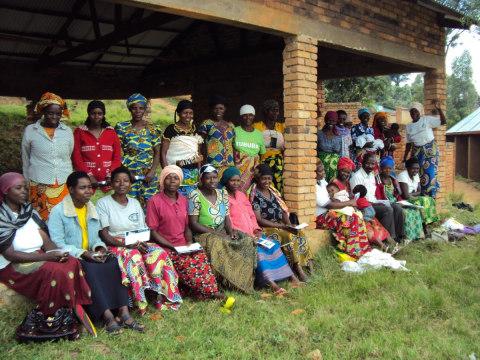 photo of Imbabazi Group