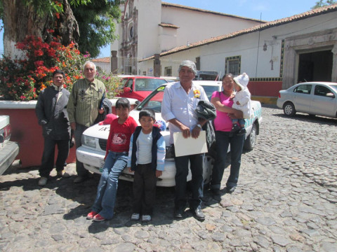 photo of Nueva Creación Group