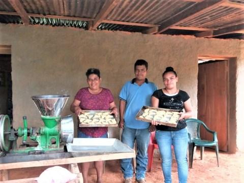 photo of Las Minas De Babilonia Group