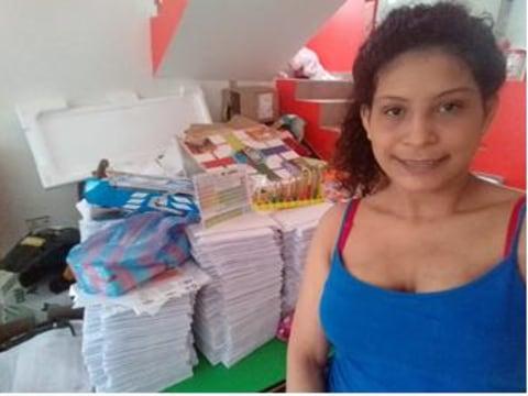 photo of Triany Margarita