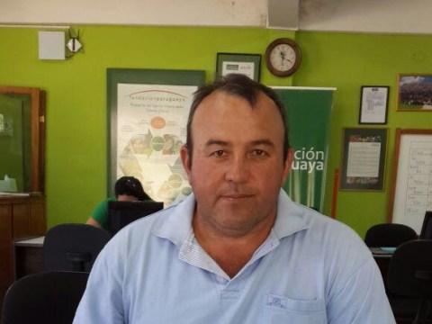 photo of Amado