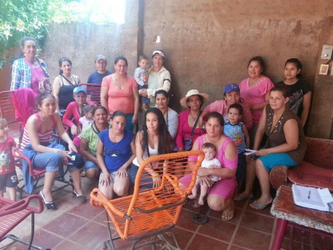 photo of La Esperanza Group