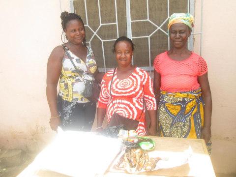 photo of Nyaayo Kpakpa Group