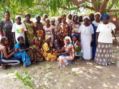 photo of Sd-Astou Group