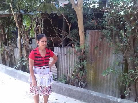 photo of Maria Rosaura