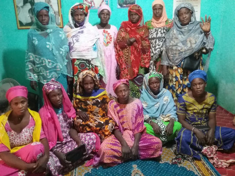photo of 09-Gpf Pale Malaw Guede Village Group