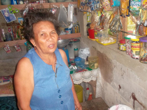 photo of Juditha